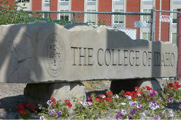 The College of Idaho